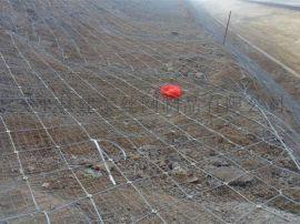 山体防护网每平米多少钱