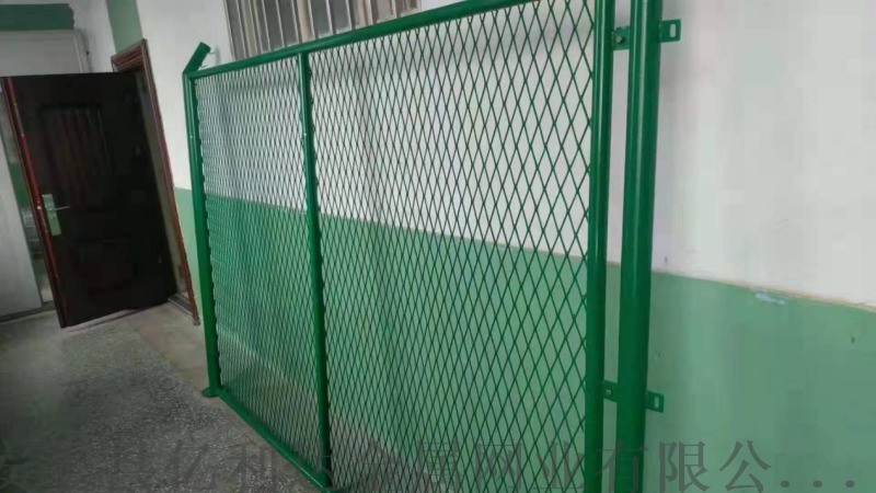 處理現貨浸塑熱鍍鋅鋼板網護欄
