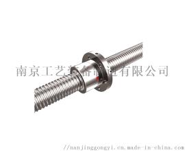 南京工艺丝杠厂家直销 XJD重载旋转螺母滚珠丝杆
