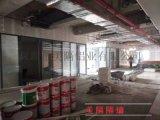 深圳鋁合金玻璃高隔斷鋁材廠家
