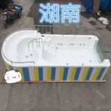 兒童游泳池 嬰兒衝浪大型游泳池 嬰幼兒游泳池商用