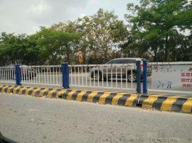 广东珠海人行道护栏,桥梁防撞护栏,绿化带隔离栏