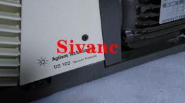 Agilent安捷伦真空泵真空泵维修DS102 单项220v