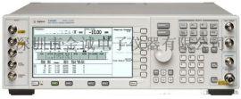 金诚电子仪器回收靠谱Agilent E4438C