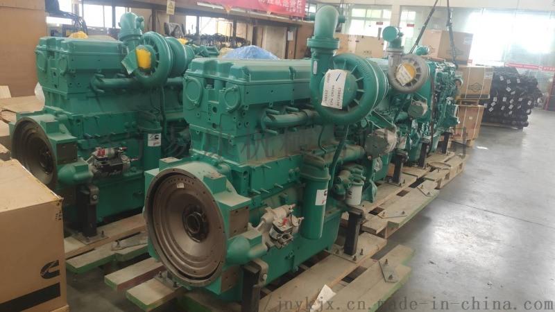 康明斯QSX15发动机 QSX15-G8 NR2