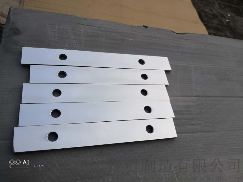 高精度吹扫铝靶板 铝靶板