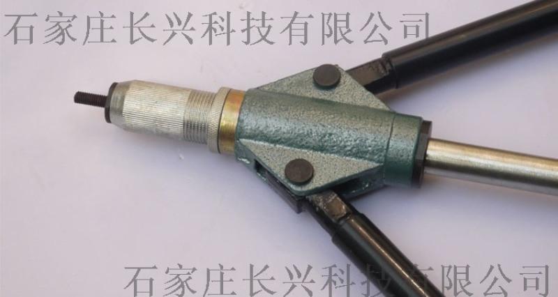 厂家批发铆钉气动拉铆枪