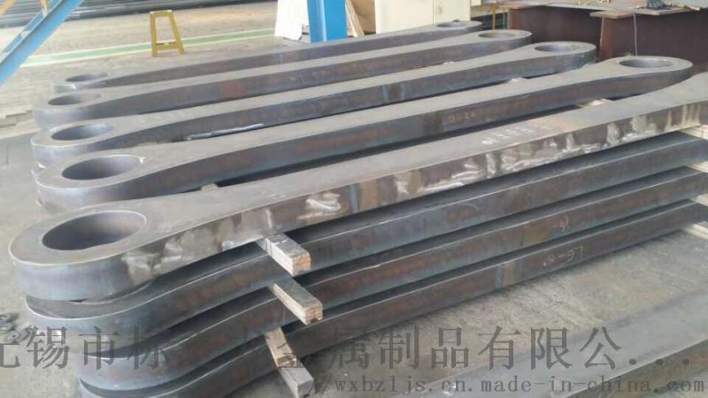 低合金板Q345A/B/C/D/E合金板零割,标龙合金板零割