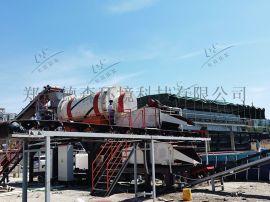 上海场地重金属污染修复装备客户现场