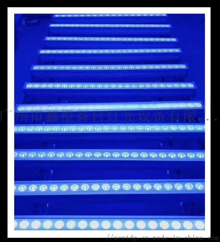 舞台灯光广州鑫橙舞台灯光LED洗墙灯18颗