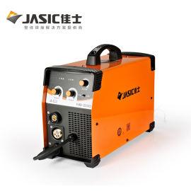 佳士NB-200二氧化碳气体保护焊机一体机小型二保焊机220V 家用 无气