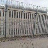 鐵路線路防護柵欄專用刺絲滾籠,鐵路刺絲燈籠