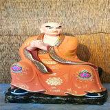 十八羅漢廠家,佛教十八羅漢佛像,昌東佛像雕塑工藝廠