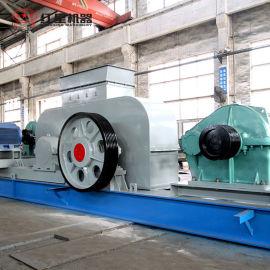 时产30吨制砂机,小型鹅卵石制砂机,河南红星制砂机