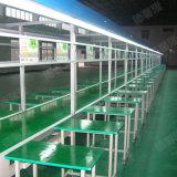 工业自动化流水线皮带线电子车间生产线