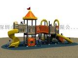 海口幼儿园儿童滑梯,室外活动设施玩具厂家