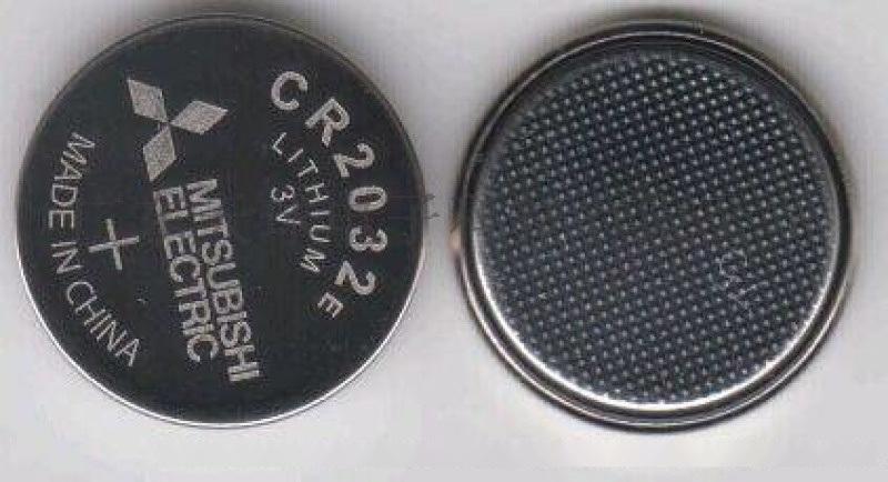 日本进口三菱CR电池( MITSUBISHI   )
