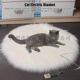 宠物电热毯加热垫恒温防水防抓防漏电小型宠物取暖器