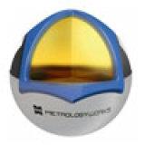 鐳射跟蹤儀配件 高精度金屬防摔鐳射跟蹤儀靶球