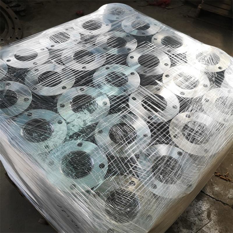 钢制法兰盘厂家定制非标法兰