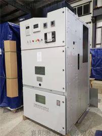 高壓幹式固態一體化軟啓動櫃 軟啓動旁路開關櫃一體化