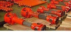SWC150BH标准伸缩焊接型十字轴式万向联轴器