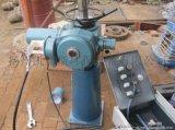 水利閘門QLD-10t螺桿式100KN智慧電裝啓閉機