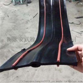 遇水膨胀止水带 安跃厂家耐腐铜板止水带