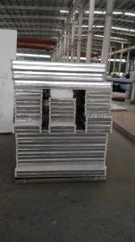 手工夹芯板 冲孔手工岩棉板 手工净化彩钢夹芯板