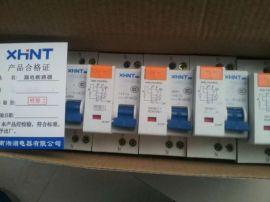 湘湖牌YD5000-3Y-45A智能低压复合开关实物图片