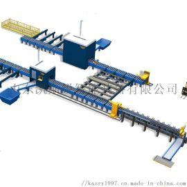 型钢智能数控切割机钢结构行业专用