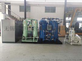 大型工业制氧机系统半自动氧气发生器
