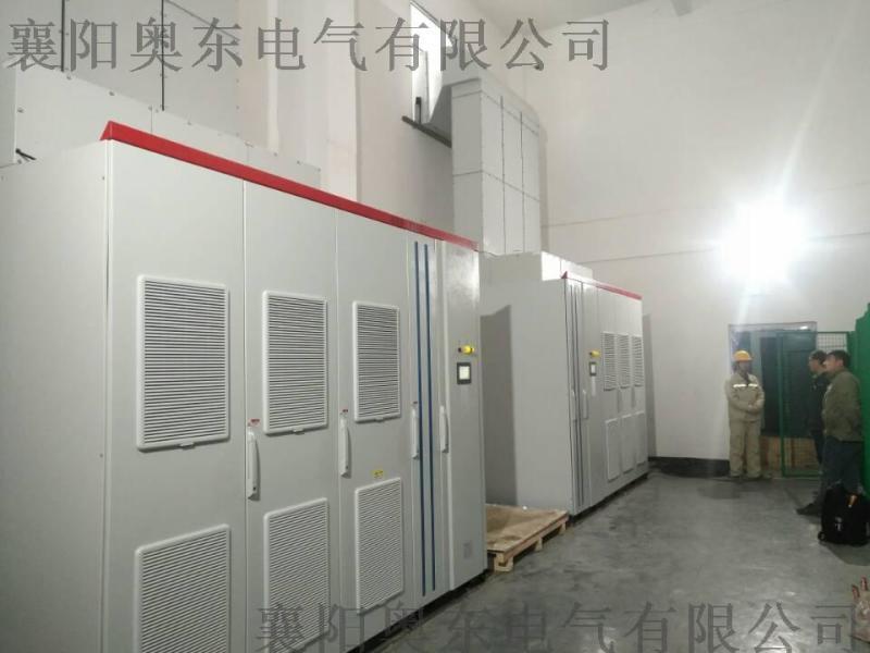 高压SVG无功补偿柜与传统的电容无功补偿柜的区别
