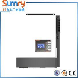 太阳能离网逆变器3200W48VMPPT逆控一体机
