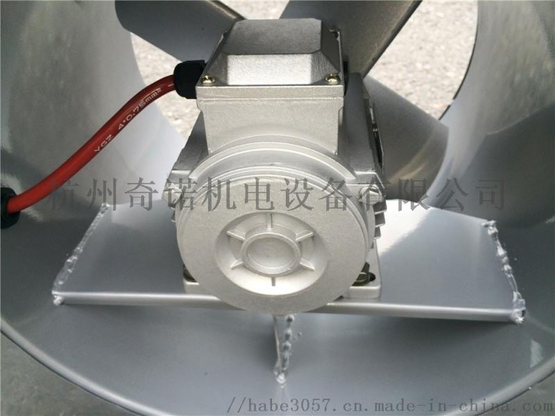 SFW-B系列加熱爐高溫風機, 菸葉烘烤風機