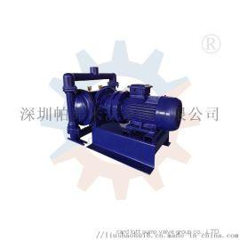 美国卡洛特KLTT型进口电动隔膜泵