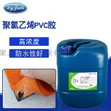 PVC塑料粘合劑-PVC專用膠水用聚力膠水