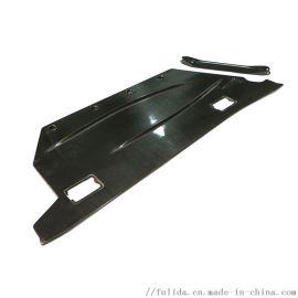 蘇州玻璃鋼廠家開模定制碳纖維制品,玻璃鋼汽車配件,罩殼
