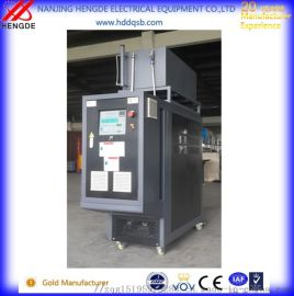 电加热导热油模温机