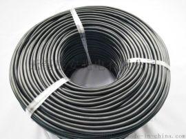 铜芯聚氯乙烯绝缘软护套电线RVV