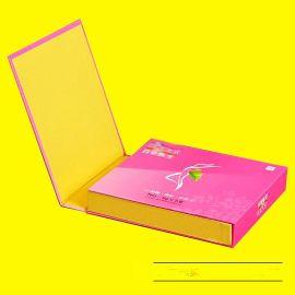 春节年货礼品盒厂家 定制包装盒天地盖礼盒