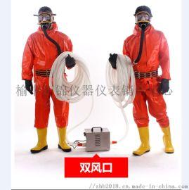 汉中长管呼吸器,有 长管呼吸器