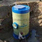 湖北黃石一體化預製泵站