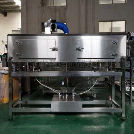 人工套标/自动套标 标签收缩炉