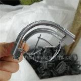科隆牌Q235B矩鞍環DN76碳鋼鞍形環脫硫塔填料