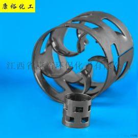 不锈钢金属鲍尔环填料精馏塔填料散堆填料