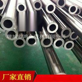 精密钢管制造厂供应冷轧光亮钢管