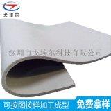 GOEL鋰電池防水密封矽膠泡棉廠家定製供應