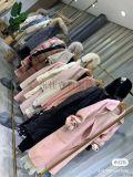 杭州品牌紫淑專櫃撤櫃冬裝品牌折扣女裝庫存尾貨批發