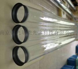 中高温太阳能直封玻璃接头